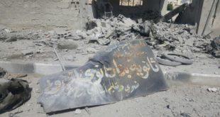 قتل واعتقال وتدمير.. نظام الأسد يواصل الانتهاكات بحق السوريين