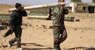اتفاق على وقف الاقتتال بين فصائل المعارضة شمالي سورية