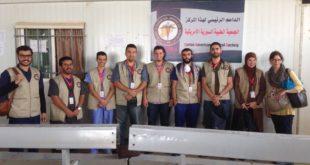 """بعد الدفاع المدني.. النظام يبدأ بحملة إعلامية ضد منظمة """"سامز"""""""