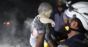 تخوف في إدلب.. نزوح وتحذير من كارثة إنسانية