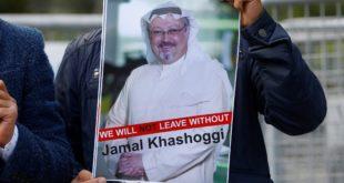 """قضية """"جمال خاشقجي""""..تكهنات صحفية حول مصير """"ابن سلمان"""""""