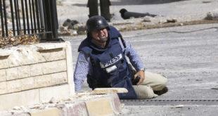 مقتل اثنين من الكوادر الإعلامية في آب الماضي