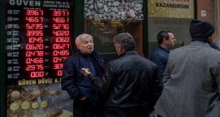 انخفاض قيمة الليرة.. فوائد وأضرار على السوريين في تركيا