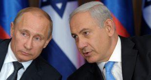 كاتب صحفي: روسيا تواصل دور الأسد في التواطؤ مع إسرائيل