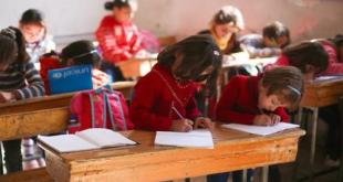 مدارس الغوطة الشرقية تعلق الدوام بسبب استمرار القصف