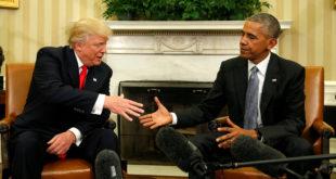 كاتب أمريكي: أوباما وترامب جعلا بوتين الحكم في سوريا