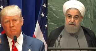 مشروع قانون أميركي لتشديد الاتفاق النووي مع إيران