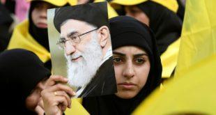 """عقوبات أمريكية على """"حزب الله"""" وإيران منشغلة بمعاينة الأضرار"""