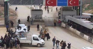 """تركيا تفعّل حركة الترانزيت وعبور الطلاب عبر معبر """"باب الهوى"""""""