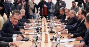 """18 جولة مفاوضات سوريّة بحثاً عن """"العدالة المفقودة"""""""