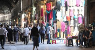 بسبب الفقر.. بهجة العيد تغادر العائلات في حماة