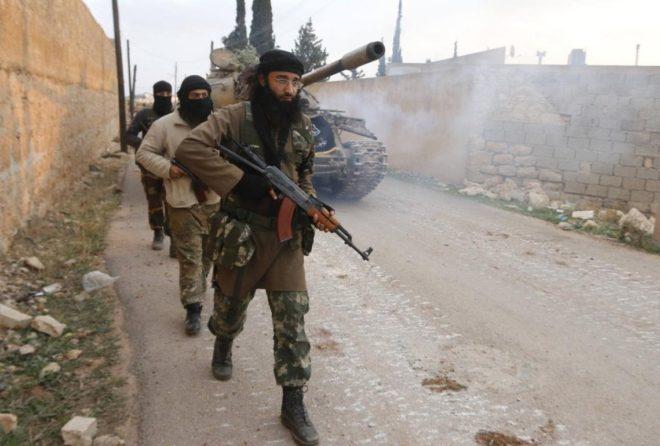 حل هيئة تحرير الشام يجب إدلب الكارثة - انترنت