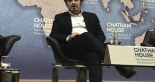 """باسل جنيدي لـ""""صدى الشام"""": مستقبل العملية السياسية السورية ما زال غامضًا"""