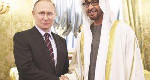 """روسيا تغازل دولا خليجية """"غنيّة"""" لصالح نظام الأسد"""