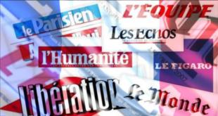 تحولات إستراتيجية وحروب محتملة بالصحف الفرنسية