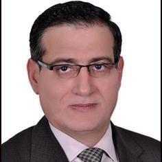 الكاتب والإعلامي السوري أحمد الهواس