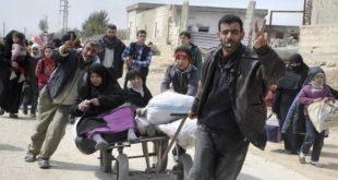 """إندبندنت: لا مؤشّرات على توقف """"الحرب"""" في سوريا"""