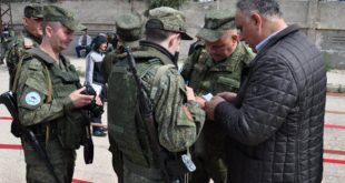 كيف ينظر أهالي ريف حمص الشمالي للمفاوضات مع الروس؟