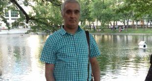 """طه عبد الواحد لـ""""صدى الشّام"""": روسيا أكبر المتضرّرين من الحرب الإسرائيليّة الإيرانيّة المحتملة"""