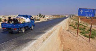 صحيفة روسية: الاعتقاد بأن نهاية الصراع بالسيطرة على إدلب سذاجة