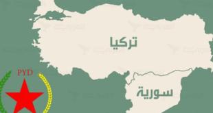 في وجوب منع مواجهة تركية كردية