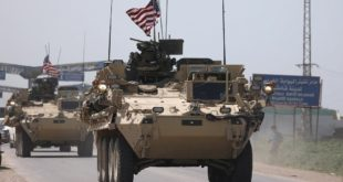 كاتب تركي: أمريكا لن تتخلى عن تقسيم سوريا