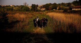 الإعادة القسرية من اليونان لا تردع المهاجرين عن المغامرة مجددا
