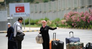 بآليّات جديدة وفئات محدّدة.. لمُّ شمل السّوريين في تركيا