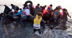 المهاجرون واللاجئون إلى أوروبا.. رفض وترحيب وقرار بالسجن