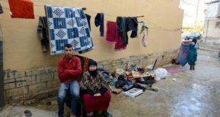 اللجوءُ المر والعمل في لبنان..حقوقُ مستباحة وطفولةٌ موؤودة