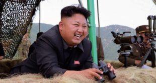 الديكتاتور النووي لا يملك فاتورة فندق في سنغافورة!