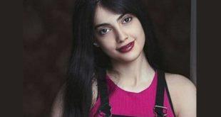 النظام الإيراني يعتقل فتاة تنشر مقاطعها وصورها على مواقع التواصل
