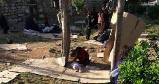 """صحيفة: 300 طفل مجهول النسب خلال """"الأزمة"""" في سوريا"""