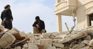محامون يطلقون مشروعاً لتوثيق عقارات السورييّن