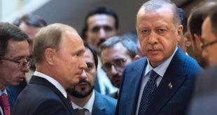 """اتفاق """"سوتشي"""".. النوايا الروسية وثغرة """"التنظيمات المتطرفة"""""""