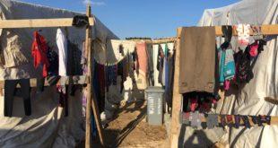 """إعادة اللاجئين السّوريين من لبنان إجراء """"تمييزي وغير قانوني"""""""
