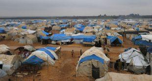 مخيم زوغرة.. حلول مبتكرة لمواجهة الشتاء