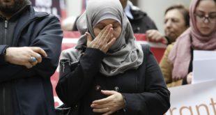 مراكز الحماية ملاذ للاجئاتٍ سوريات تعرّضن للعنف الزوجي