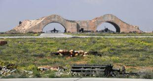 """فورين بوليسي: الغارات الأمريكيّة على نظام الأسد """"مسرحيّة"""""""