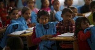 معاهد إعداد المعلمين تعلّق دوامها