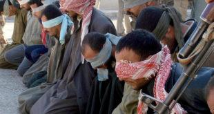 """قوات النظام و""""قسد""""..اعتقالات وقتل تحت التعذيب"""