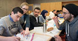 منظمات رعاية اللاجئين لا تحصل على مساعدات حكوميّة في ألمانيا