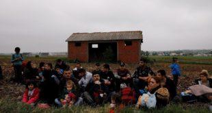 """أغلبهم من السوريين.. السلطات اليونانية تطرد المهاجرين بشكل """"تعسفي ممنهج"""""""