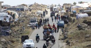 الاتفاق على إجلاء أهالي كفريا والفوعة مقابل إطلاق سراح 1500 معتقل