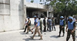 """""""رايتس ووتش"""" تدعو الأمم المتحدة لنشر مراقبين في الغوطة"""