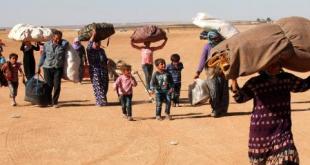 بين الاعتقال والتجنيد… نازحو ريف دير الزور الغربي يخشون العودة إلى المجهول