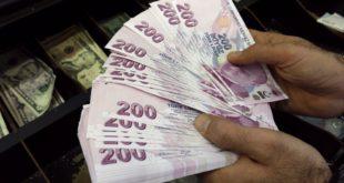 الليرة التركية تصل أدنى مستوى لها منذ أعوام