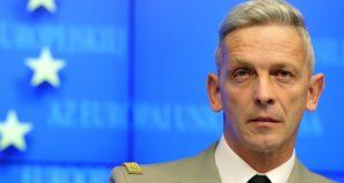 الجيش الفرنسي: قادرون على القيام بعملية عسكرية ضد الأسد وحدنا