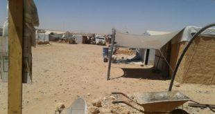 الائتلاف: تأخير إدخال المساعدات إلى الركبان يعرض حياة المدنيين للخطر