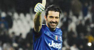 بوفون يقود إيطاليا أمام إنكلترا والأرجنتين